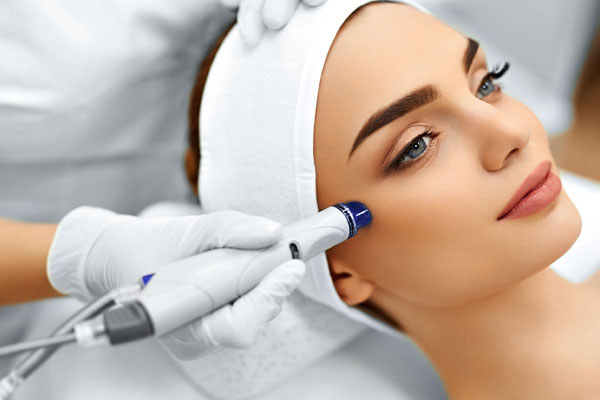 Buy two HydraFacials and get one FREE.